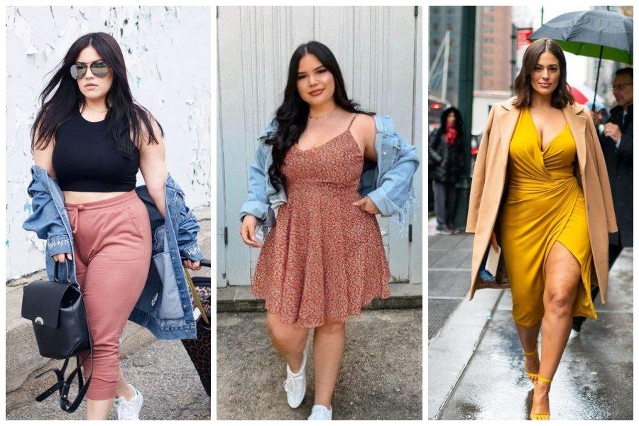 7 Model Baju Untuk Orang Gemuk Agar Terlihat Ramping Womantalk