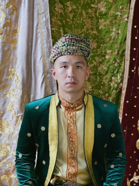 Cantiknya Nikita Willy Di Foto Prewedding Terbaru Dalam Adat Minang Womantalk