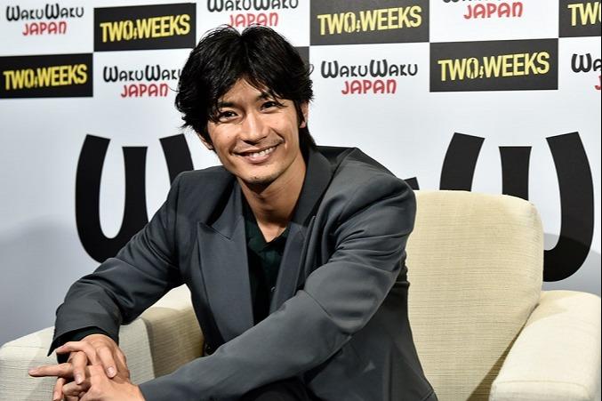 Aktor Jepang Haruma Miura Pemeran Film Attack On Titan Meninggal Pada Usia 30 Tahun Womantalk