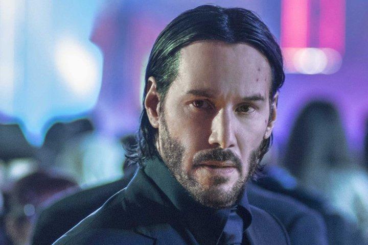 Ini Bukti Kalau Keanu Reeves Memang Awet Muda Womantalk