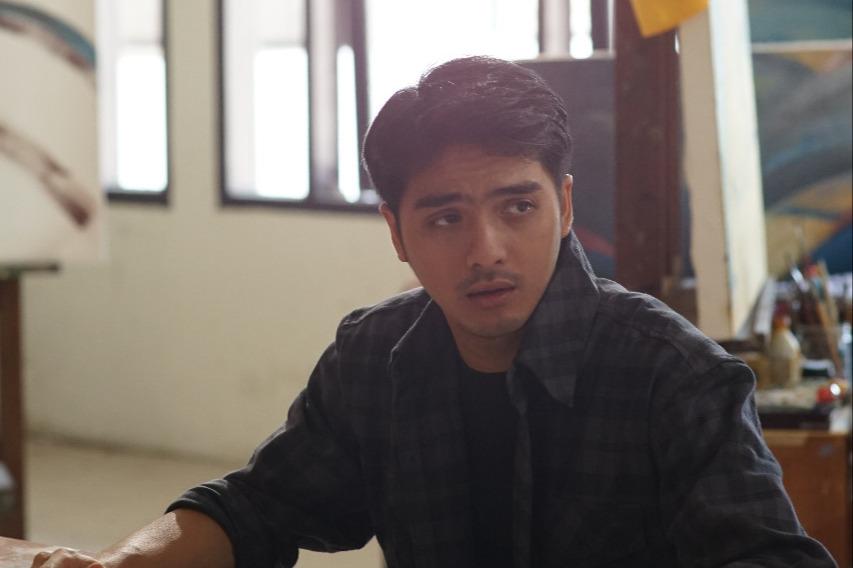 Aktor Ricky Harun Jadi Tahu Sejarah The Panasdalam Di Era Orde Baru Saat Syuting Film Koboy Kampus Womantalk