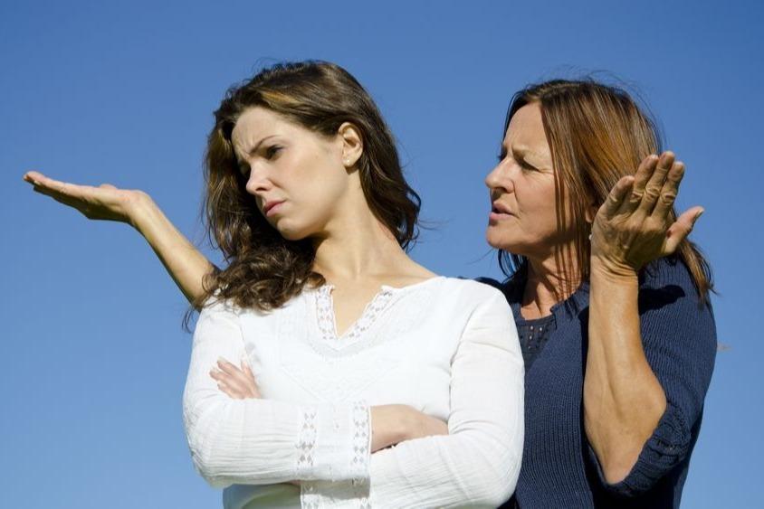 Ini 6 Tipe Mertua Yang Unik Dan Cara Menghadapinya Womantalk
