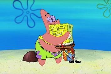 Kpi Tegur Serial Spongebob Squarepants Padahal Banyak Arti Kehidupan Yang Bisa Dipetik Dari Kartun Ini Womantalk