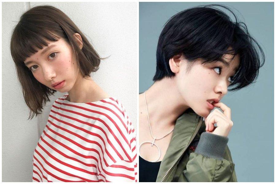 5 Gaya Rambut Korea Untuk Pemilik Rambut Tipis Womantalk