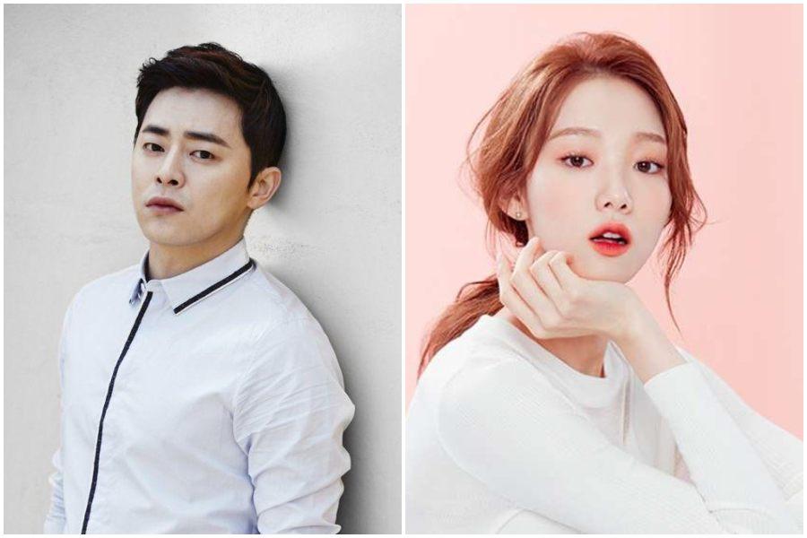 7 Aktor Dan Aktris Korea Ini Membuktikan Kalau Mereka ...