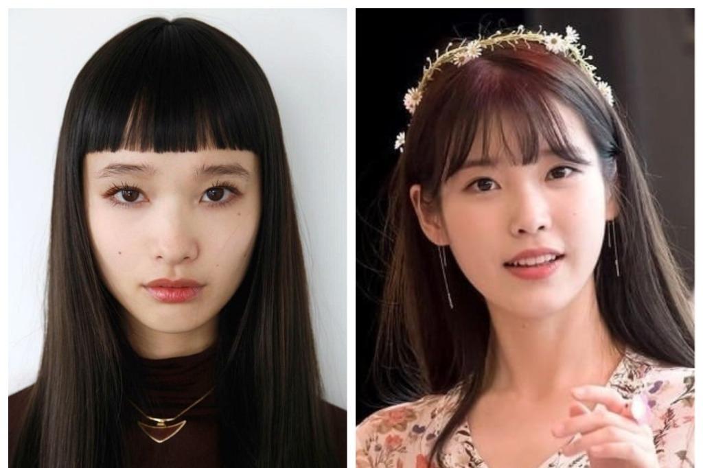 10 Macam Model Poni Ala Korea Yang Bikin Pangling Tanpa Potong Rambut Womantalk
