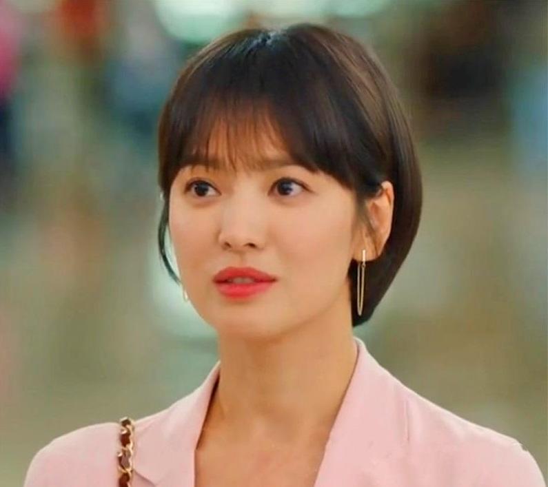 8 Model Rambut Pendek Ala Korea Yang Bagus Untuk Wajah Oval Womantalk
