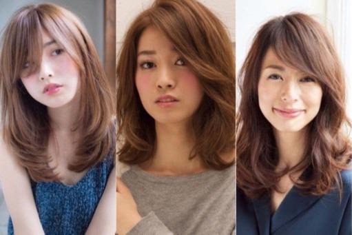 7 Model Poni Samping Ala Korea Yang Bagus Untuk Wajah Bulat Berpipi Tembam Womantalk