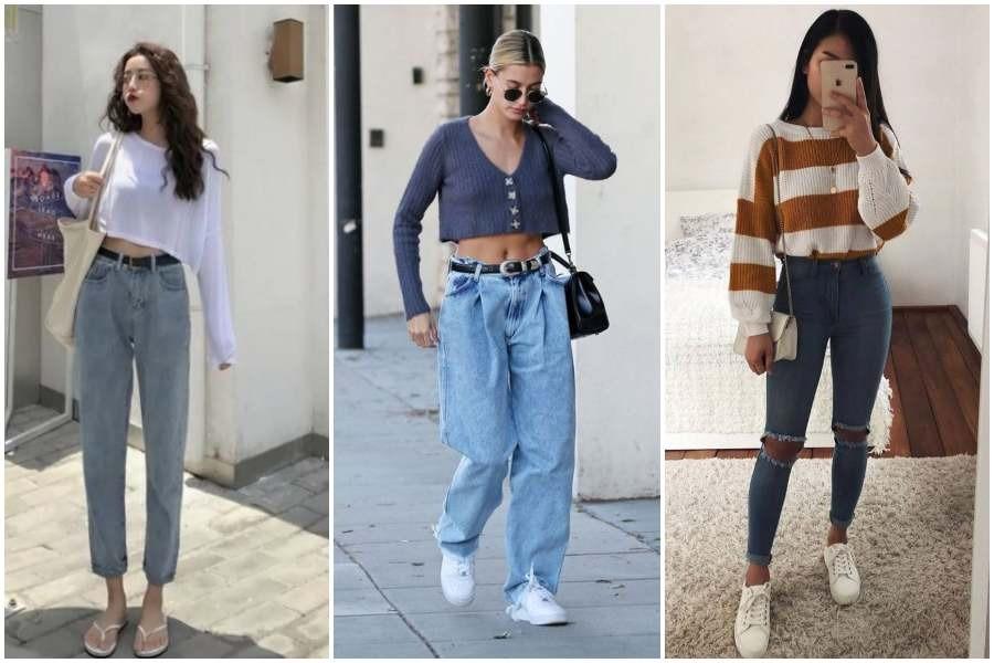 8 Model Celana Jeans Wanita yang Wajib Anda Tahu - Womantalk