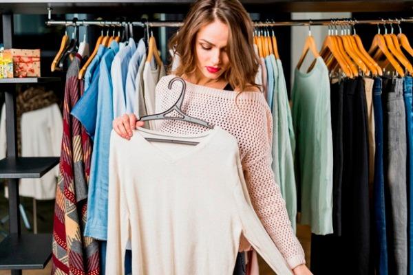 Cara Bijak Belanja Baju Murah Agar Tidak Malah Buang-Buang Uang - Womantalk