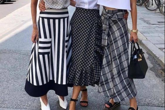 5 Model Rok Panjang yang Cocok untuk Tubuh Mungil - Womantalk