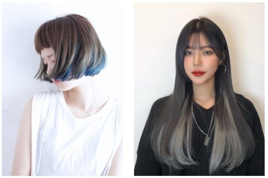 7 Warna Rambut Yang Cocok Untuk Kulit Putih Asia Womantalk