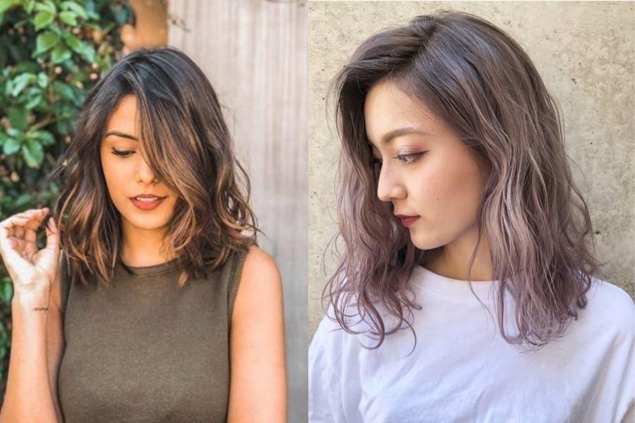 7 Gaya Highlight Rambut Cokelat Yang Cocok Untuk Semua Warna Kulit Womantalk