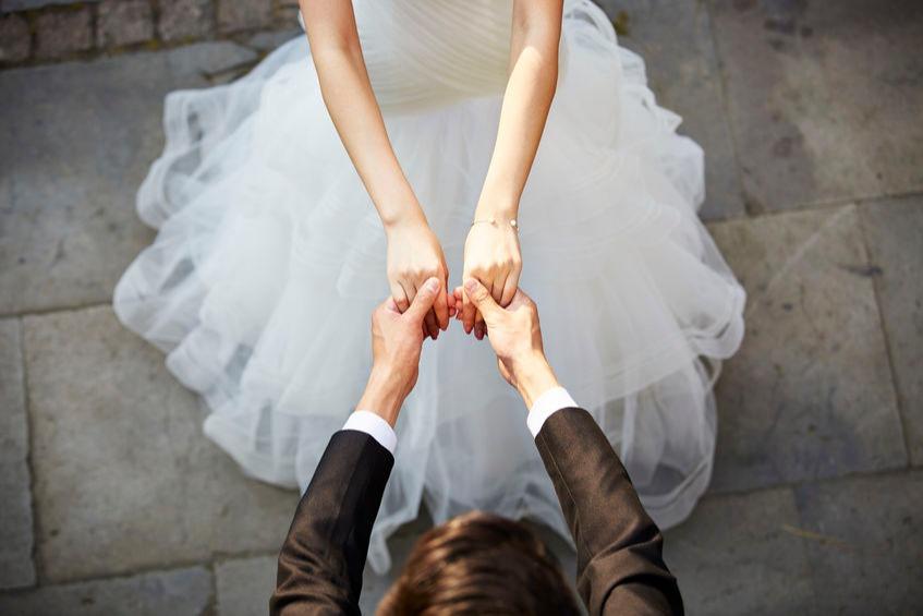 menikah mahal