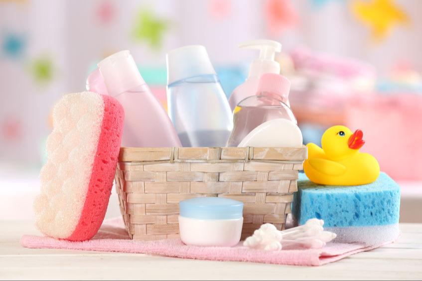 7 Manfaat Produk Bayi Untuk Kecantikan Kulit Termasuk Baby Cream Womantalk