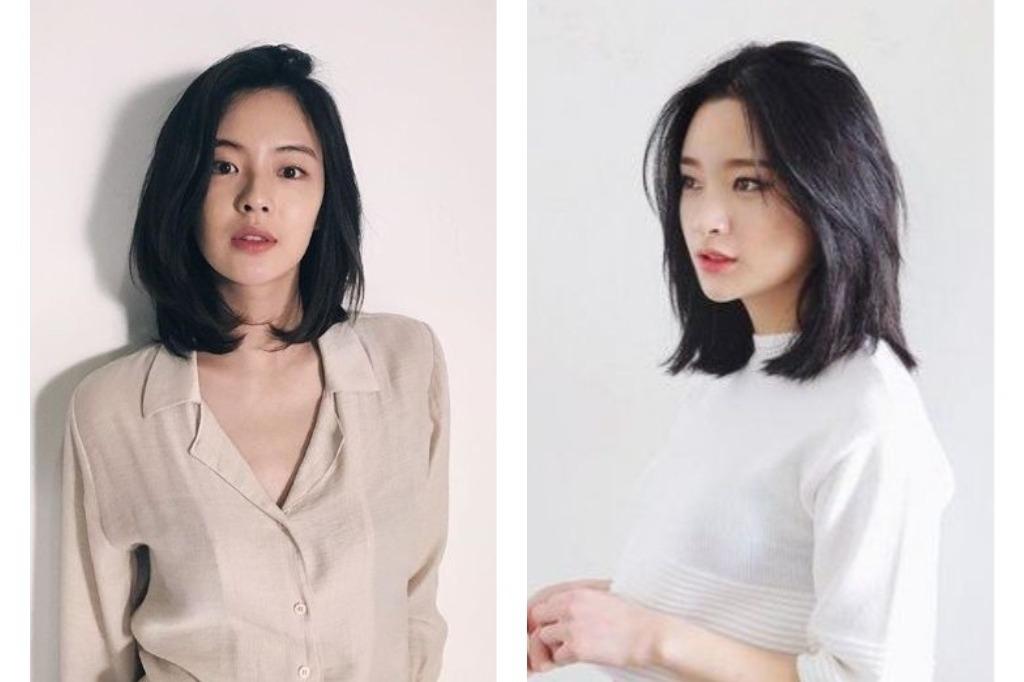 7 Model Rambut Layer Untuk Wajah Oval Womantalk
