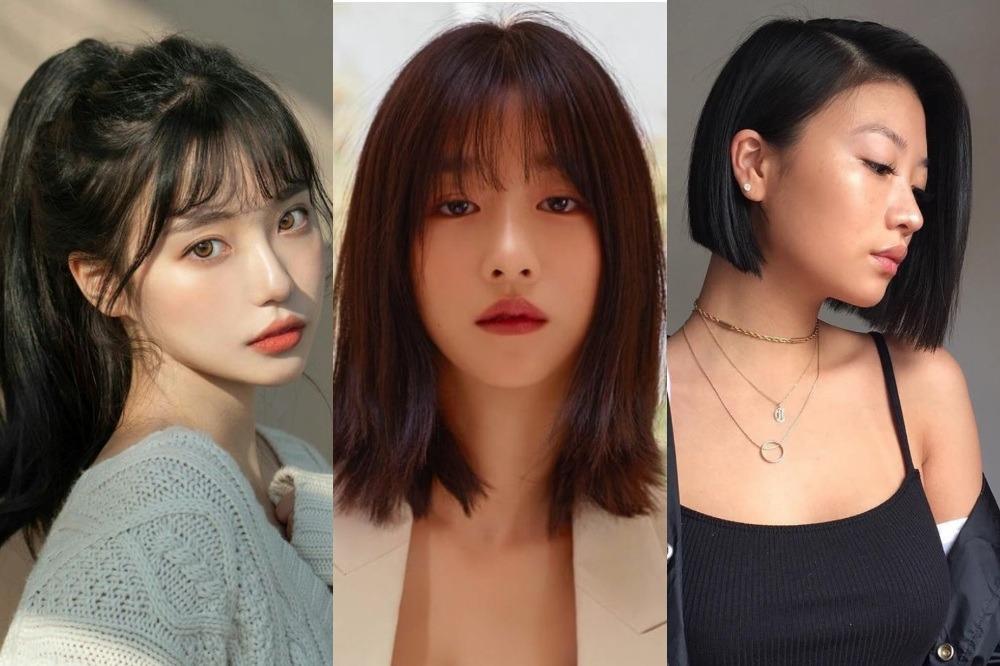 7 Model Rambut Untuk Wanita Usia 30 An Yang Ingin Tampil Beda Dan Kelihatan Lebih Muda Womantalk