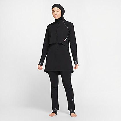 7 Tips Ootd Hijab Sporty Untuk Olahraga Dari Jogging Hingga Bersepeda Womantalk