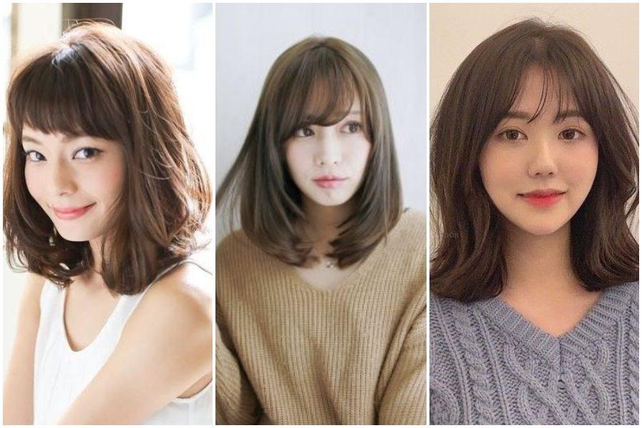 9 Inspirasi Model Rambut Sebahu Untuk Rambut Tipis Ala ...