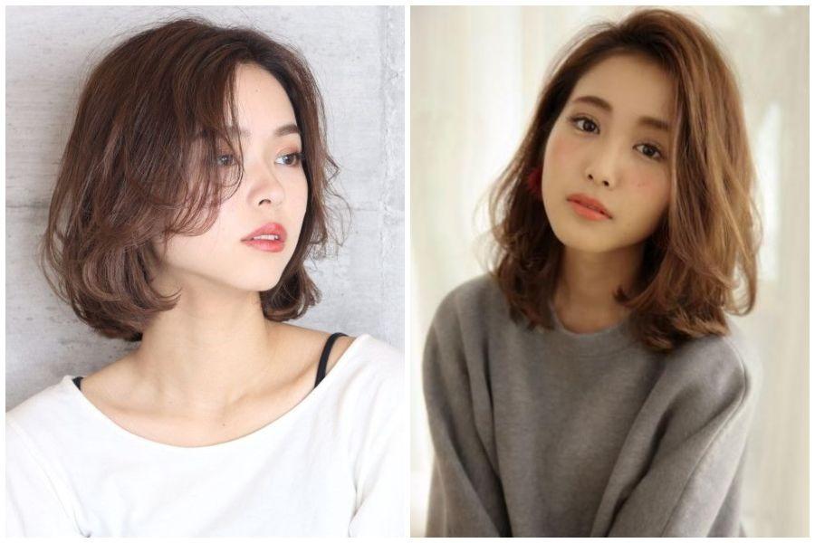 7 Model Rambut Mengembang Agar Terlihat Lebih Muda Di Usia 30 An Womantalk