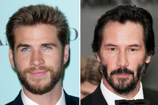 Resmi Melajang Liam Hemsworth Hingga Keanu Reeves Jadi Selebriti Hollywood Idaman Perempuan Womantalk