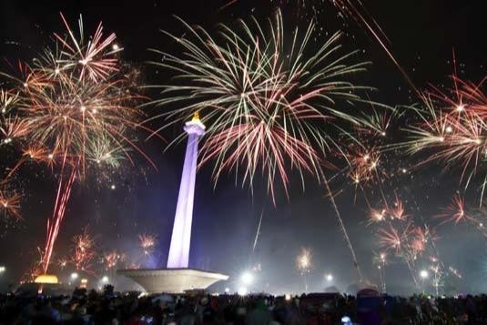 Ini Daftar Jalanan di Jakarta yang Ditutup di Hari Ulang Tahun ...