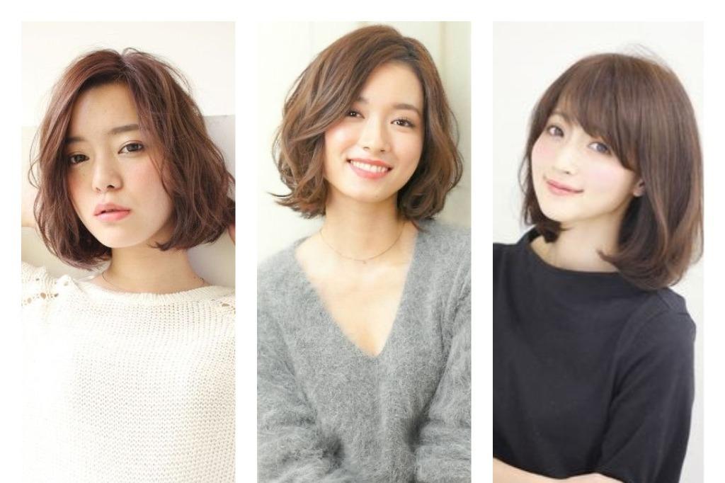 8 Model Rambut Pendek Buat Wajah Kecil Agar Terlihat Awet Muda Womantalk