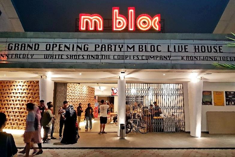7 Hal Asyik Tentang M Bloc Space Yang Bikin Kawasan Blok M Makin
