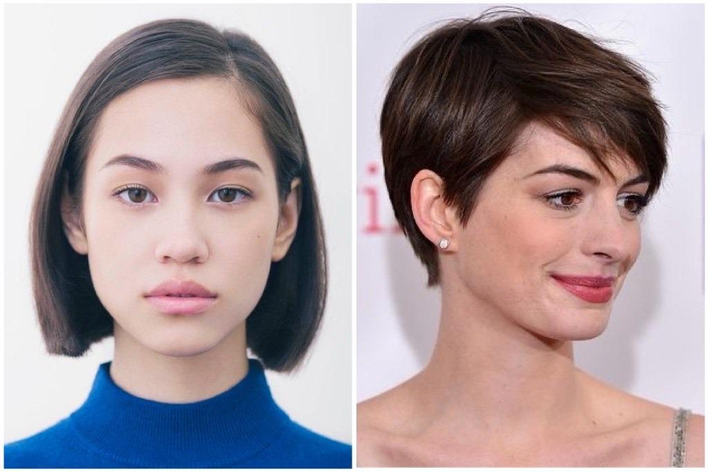 7 Inspirasi Model Rambut Pendek Bebas Gerah Untuk Potong Sendiri Di Rumah Womantalk