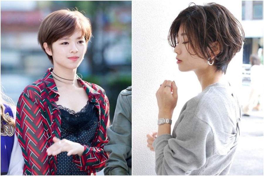 9 Model Rambut Pendek Pixie Cut Untuk Wanita Usia 30 An Womantalk